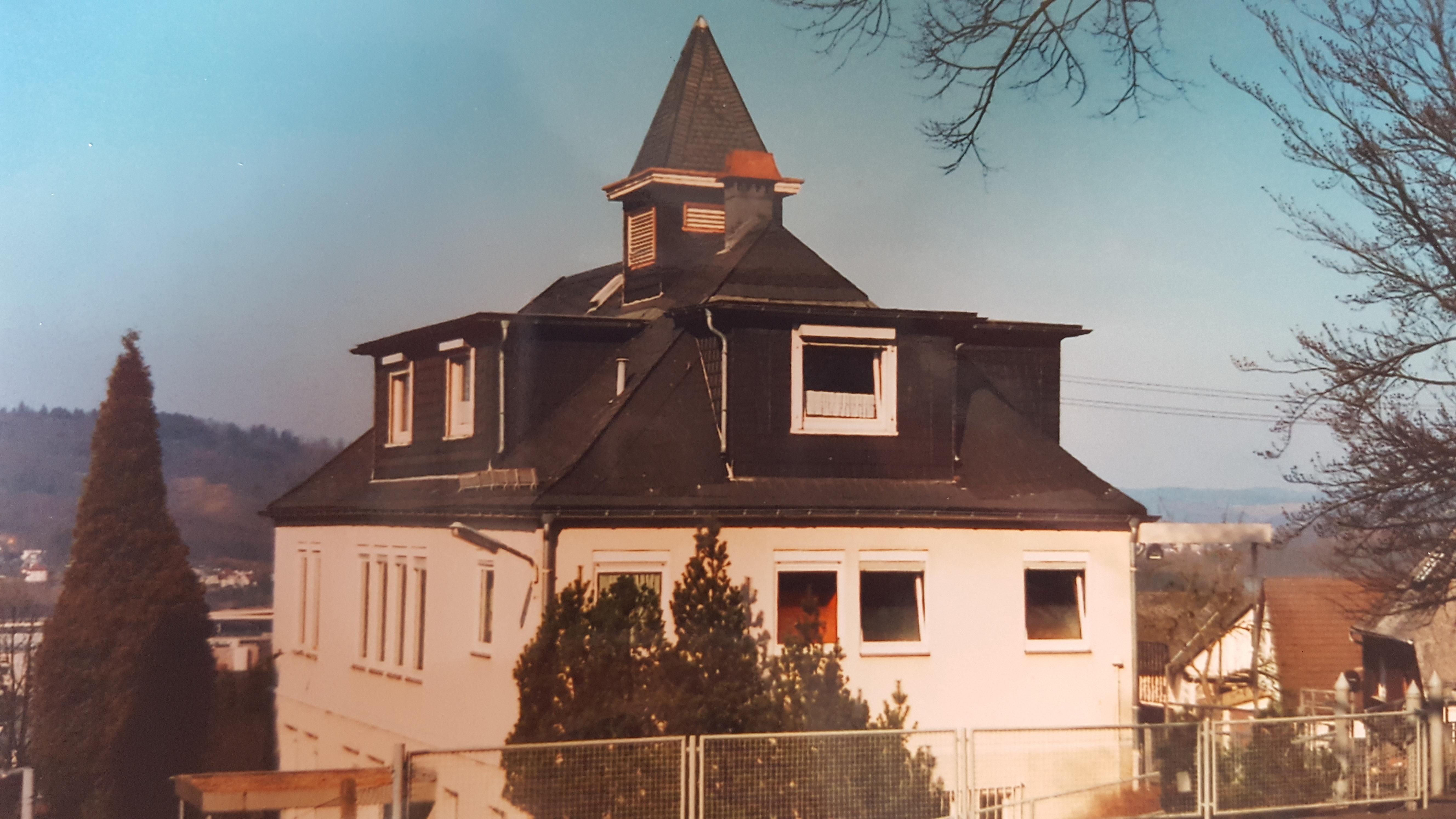 regioport siegerland die erinnerung an das weidenauer calvinhaus. Black Bedroom Furniture Sets. Home Design Ideas